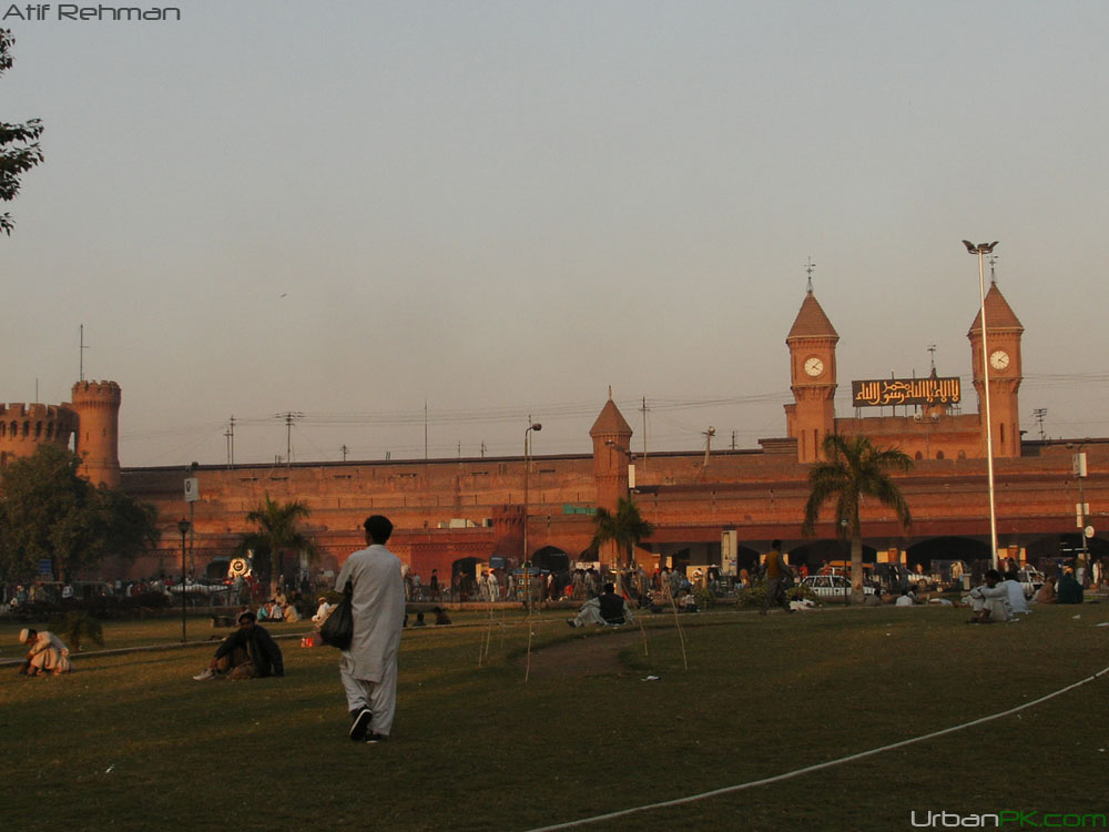 Lahore%20-%20Railway%20Station%20-%20Fro