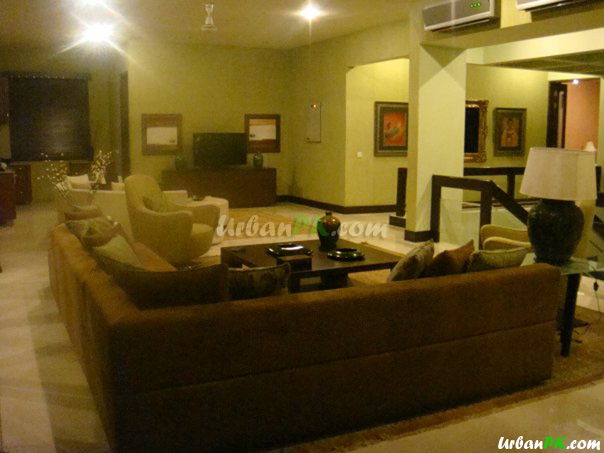 2009 bahria town islamabad bangalow interiors by designer east lahore