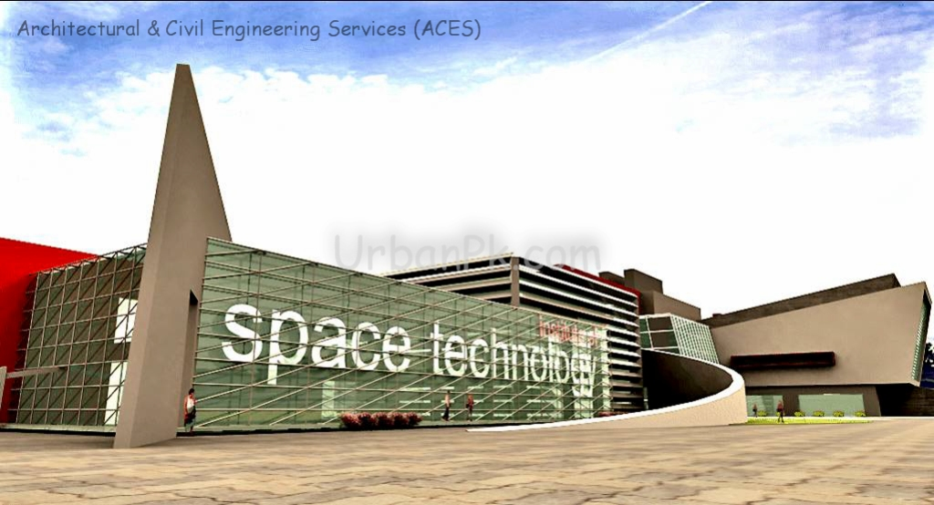Admissions Open in Institute of space Technology Islamabad