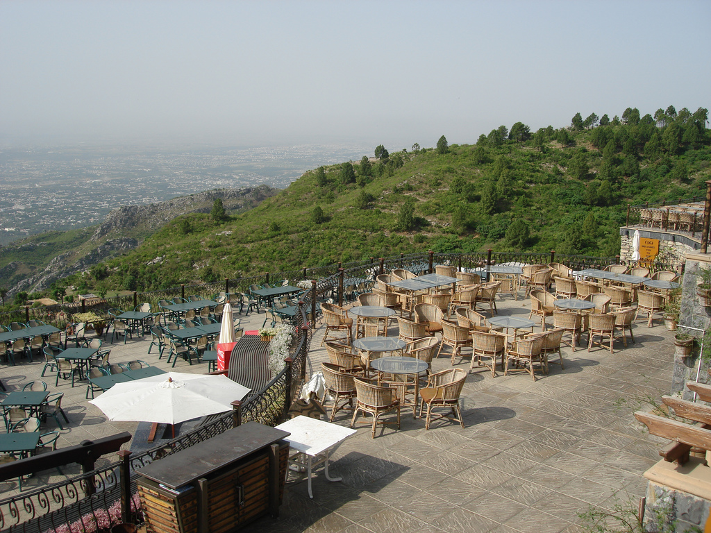 Islamabad20 20Monal20Restaurant20 20203 - The Real Pakistan