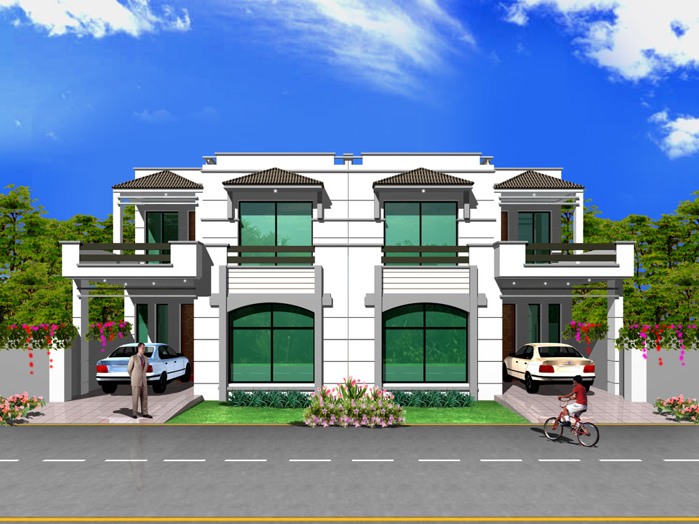 marla apartment 8 marla website group five wocland villas