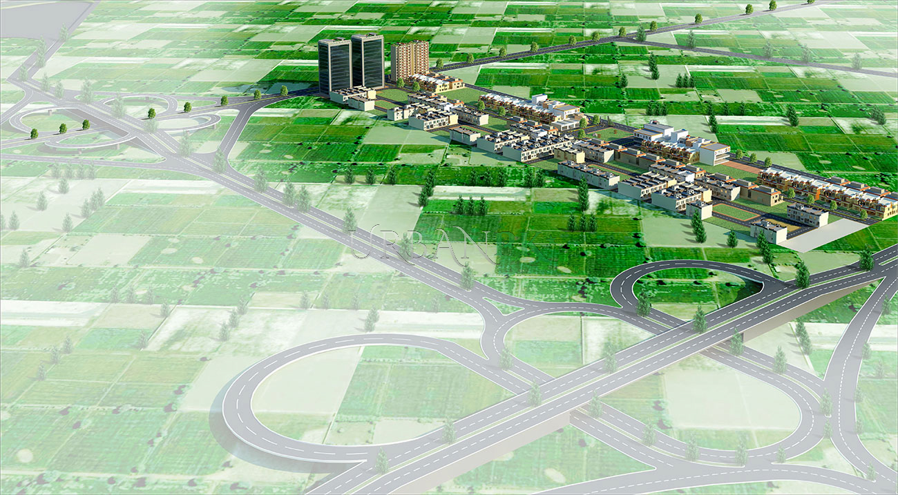 Rawalpindi Master Plan Master Plan Master Plan