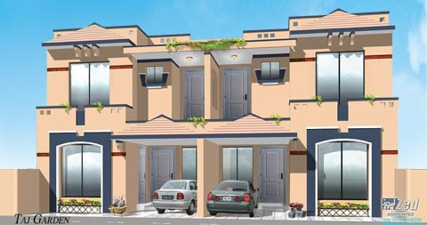 marla website taj garden al rashid homes